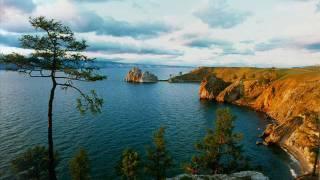 Sławnoje morie, swiaszczennyj Bajkał
