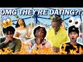 GUNNA AND JORDYN WOODS DATING?!?! GUNNA - BABY BIRKIN OFFICIAL MUSIC VIDEO REACTION!!!