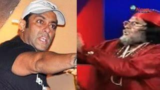 Finally सलमान खान ने स्वामी ओम को दिया मुंहतोड़ जवाब  Salman Khan Retort Swami Om