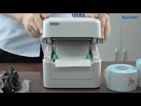 Xprinter Xp 420B