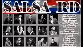 Salsa mix 2017 RD - Las mas Pegadas