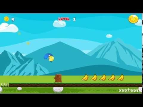 banana minion обзор игры андроид game rewiew android