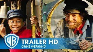 Jim Knopf und Lukas der Lokomotivführer Film Trailer