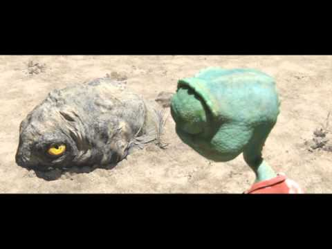 Download Johnny Depp_ Rango _ Filmclips_ Making Of_ Trailer HD.mp4 HD Mp4 3GP Video and MP3