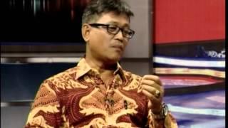 Dialog Interaktif Dinas Perkebunan - TVRI Kaltim (1)