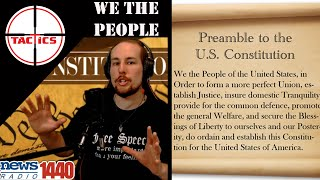 Why The Preamble To The Constitution Is So Important