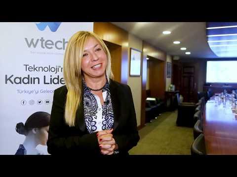Benay Bakışkan Wtech Speech
