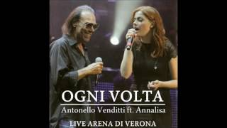Antonello Venditti ft. Annalisa - OGNI VOLTA