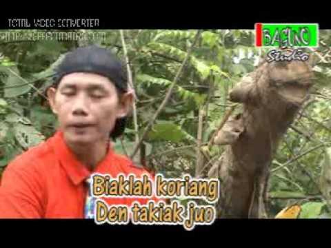 Lagu Dendang Kuansing (Demi Bini - Tuak PD)