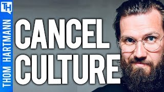 GOP Cancel Culture Obsession Revealed