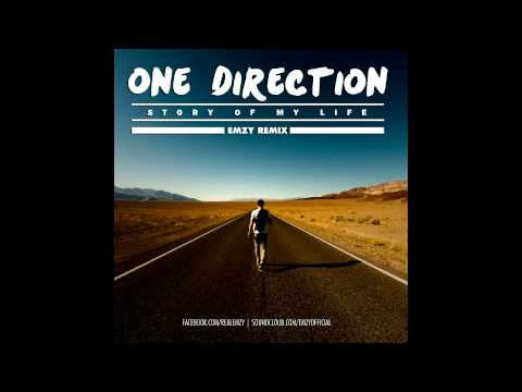 One Direction - Story Of My Life (Emzy Remix) Mp3