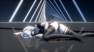 【MMD/1080p】 Swalla - Lisa Cover