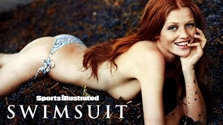 Cintia Dicker Visits A Vineyard In Portugal | Getting The Shot | Sports Illustrated Swimsuit