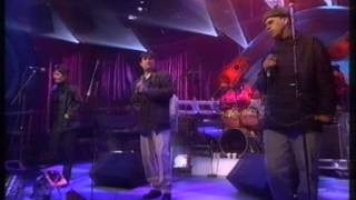 The Beautiful South - Good As Gold - Later With Jools Holland BBC2 1997