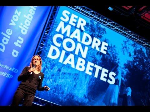 Los diabéticos con dolor en la garganta