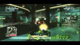 Transformers Revenge of the Fallen [HD Walkthrough] Part 6/22