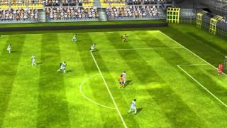 FIFA 14 IPhone/iPad - VfL Wolfsburg Vs. Juventus