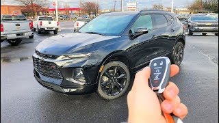 Here's Why Everybody is WRONG About The 2019 Chevy Blazer...