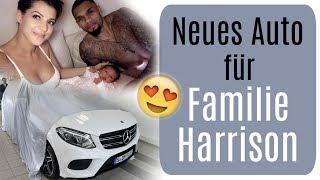 Download Youtube: Unser neues Auto ist da ♡ Team Harrison