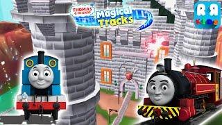 Thomas meet Victor | Thomas and Friends: Magical Tracks - Kids Train Set