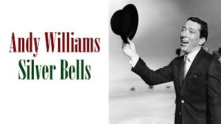 "Andy Williams  ""Silver Bells"""