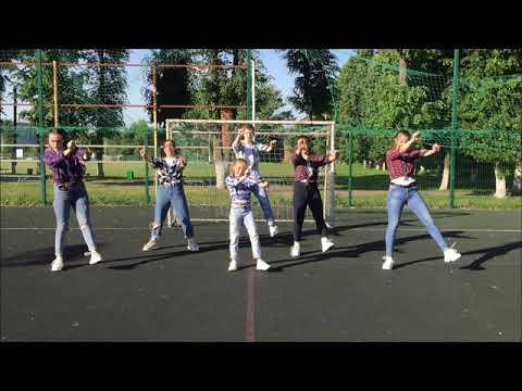 Тима Белорусских - Незабудка - танец