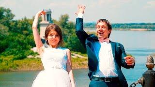 Песня про любовь. Александр и Ирина.