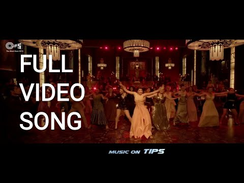 party chale on full video song party chale on n on race 3 so