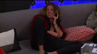 BB20 Tangela ~ Tyler And Angela Are Both HOH