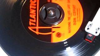 DON COVAY - WATCHING THE LATE LATE SHOW ( ATLANTIC 45-2323 ) JOHN MANSHIP