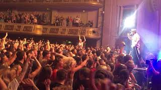 Beatsteaks - I Want To Break Free (Queen Cover) / Cheap Comments - 01.09.2017  Admiralspalast Berlin