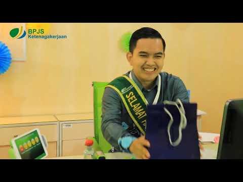 Hari Pelanggan Nasional 2018 BPJS Ketenagakerjaan Cabang Balikpapan
