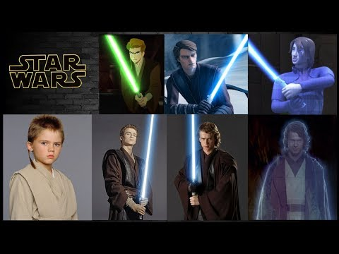 Download Anakin Skywalker: Evolution (TV Shows and Movies) - 2020 Mp4 HD Video and MP3