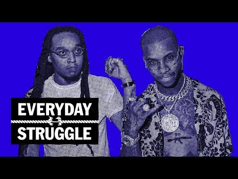 Takeoff Drops Solo Track, Tory Lanez Album Review, Spotify Playlist Rule Change | Everyday Struggle