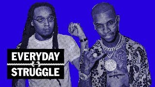 Everyday Struggle - Takeoff Drops Solo Track, Tory Lanez Album Review, Spotify Playlist Rule Change