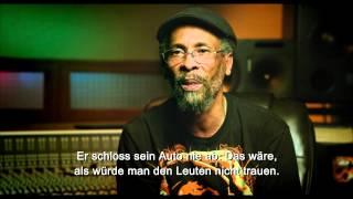 Marley Film Trailer