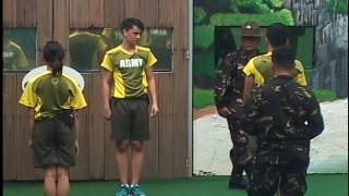 Pinoy Big Brother Season 7 Day 92: Sasaluhin Ang Pagkakamali!