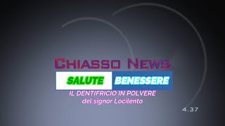 'Il dentifricio in polvere' episoode image