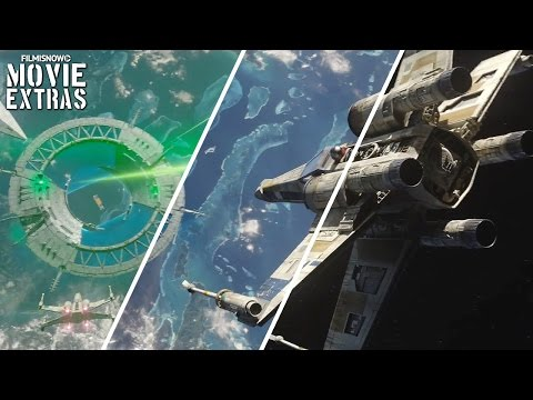 Rogue One: A Star Wars Story - VFX Breakdown by ILM (2016)