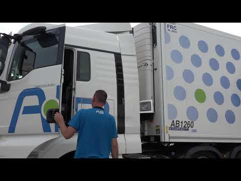 AB Texel Fresh Transport