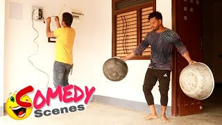 Only Entertainment must comedy video 2021|Bindas Fun Joke |