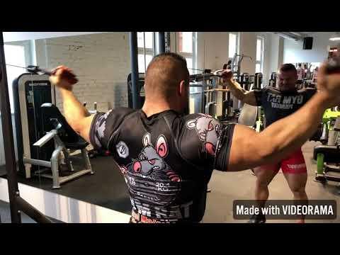Ćwiczenia trenować mięśnie gardła