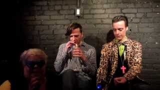 The Pee-ew #309: Solitary confinement's effect on Michael Alig