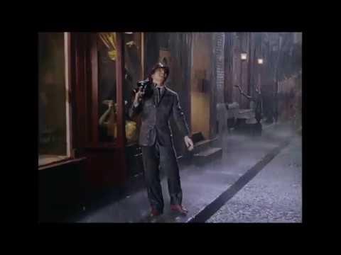 Singin' in the Rain (Full Song\/Dance - u2) - Gene Kelly - Musical Romantic Comedies - 1950s Movies