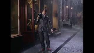 Singin In The Rain (Full Song/Dance - 52) - Gene Kelly - Musical Romantic Comedies - 1950s Movies