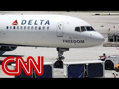 Delta is distancing themselves from NRA