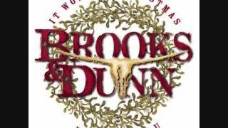 Santa's Coming Over to Your House - Brooks & Dunn
