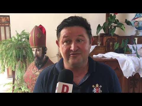 Escultura missioneira é encontrada em São Ma...