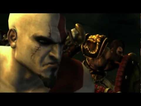 Видео № 0 из игры God of War Collection 2 (Б/У) [PS3]