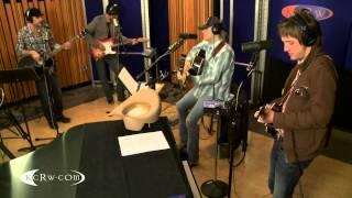 "Dwight Yoakam performing ""A Heart Like Mine"" Live on KCRW"
